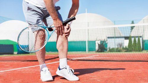 ¿Cómo elegir las mejores rodilleras deportivas de compresión para tenis, bádminton y otros deportes de raqueta?