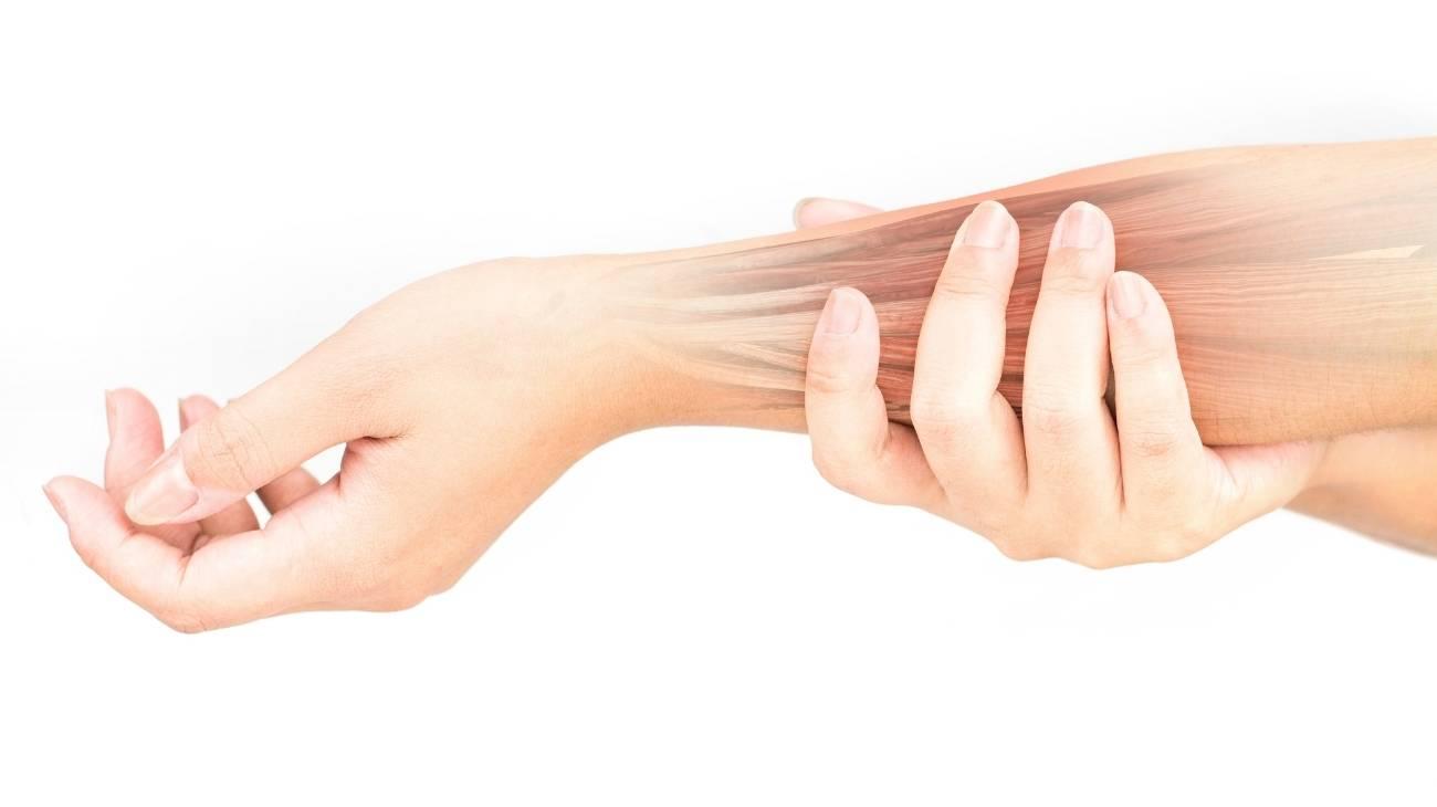 ¿Cómo elegir las mejores bandas para la tendinitis del antebrazo?