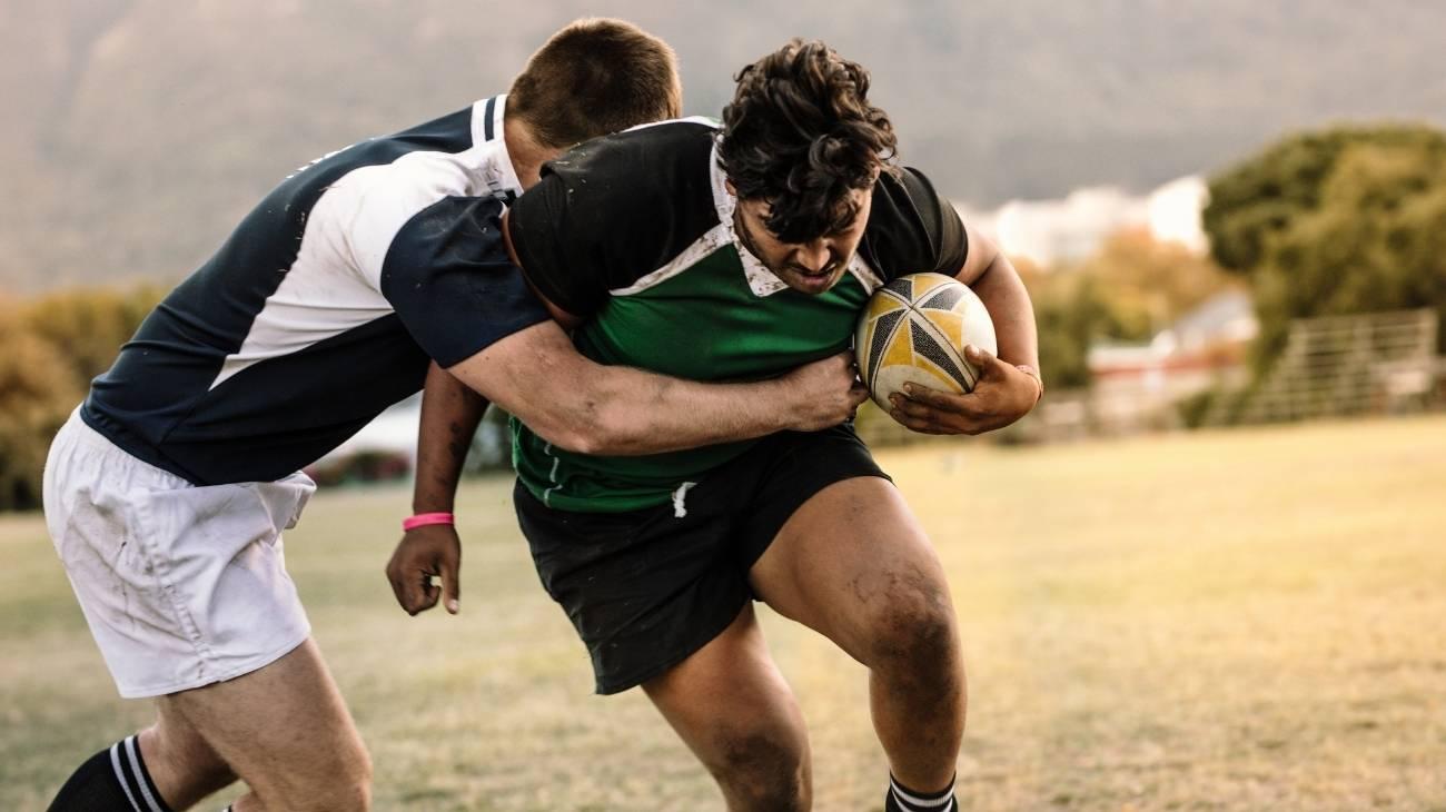¿Cómo elegir las mejores coderas deportivas de compresión para rugby?