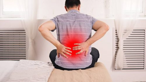 How to choose the best back braces & support belt for sciatica?