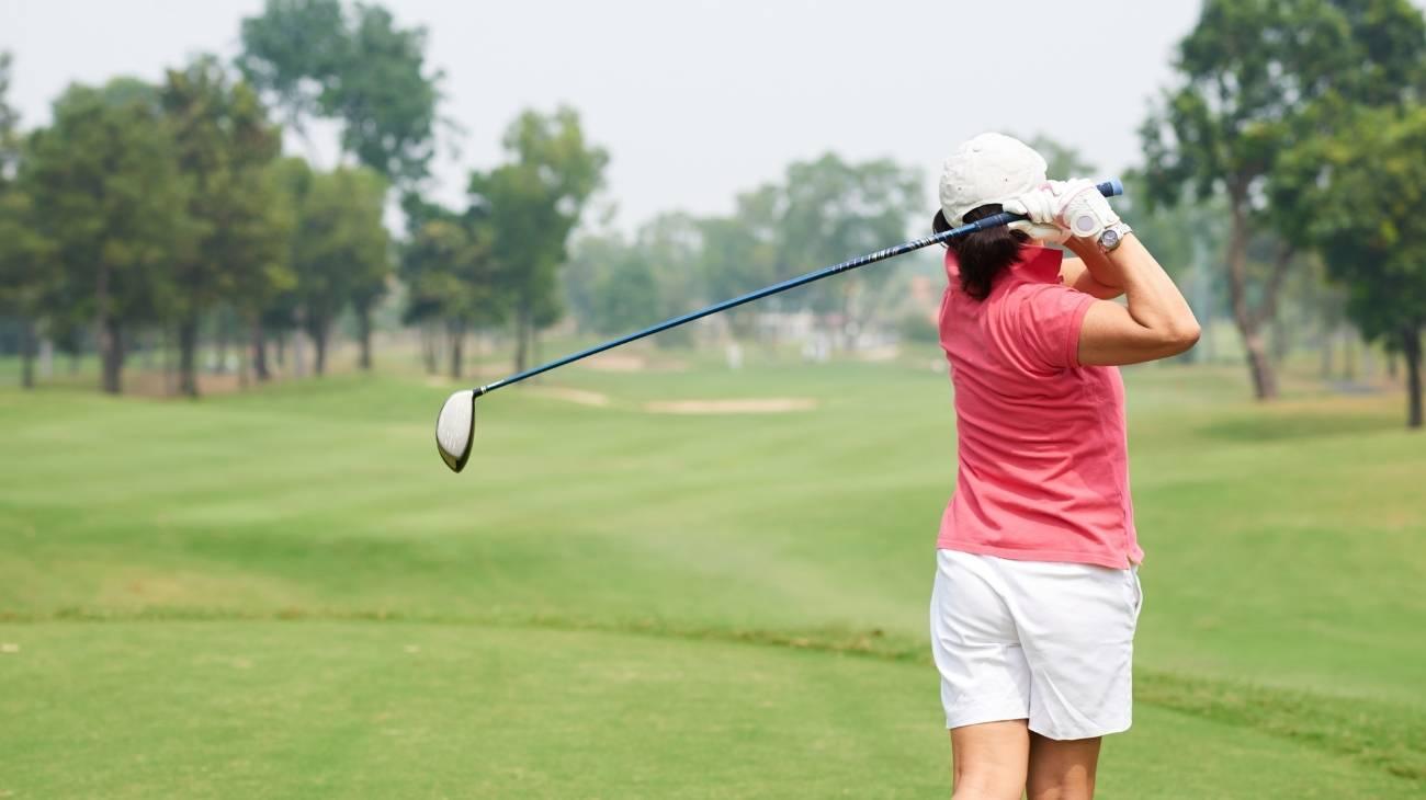 ¿Cómo elegir las mejores fajas deportivas de compresión para golfistas?