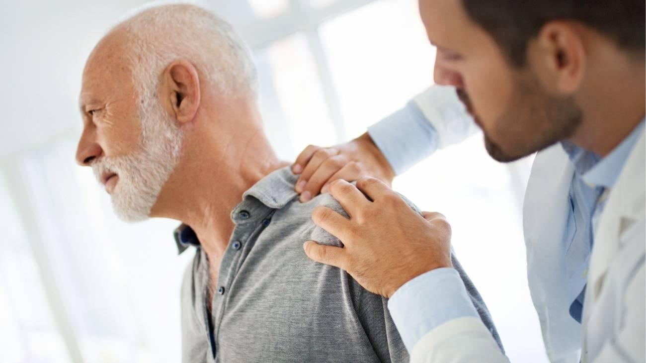 ¿Cómo elegir las mejores hombreras de compresión para la artritis del hombro?