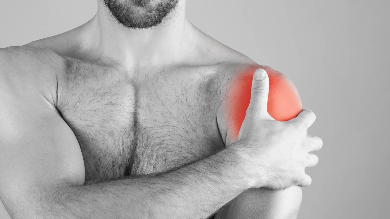 ¿Cómo elegir las mejores hombreras de compresión para la bursitis del hombro?