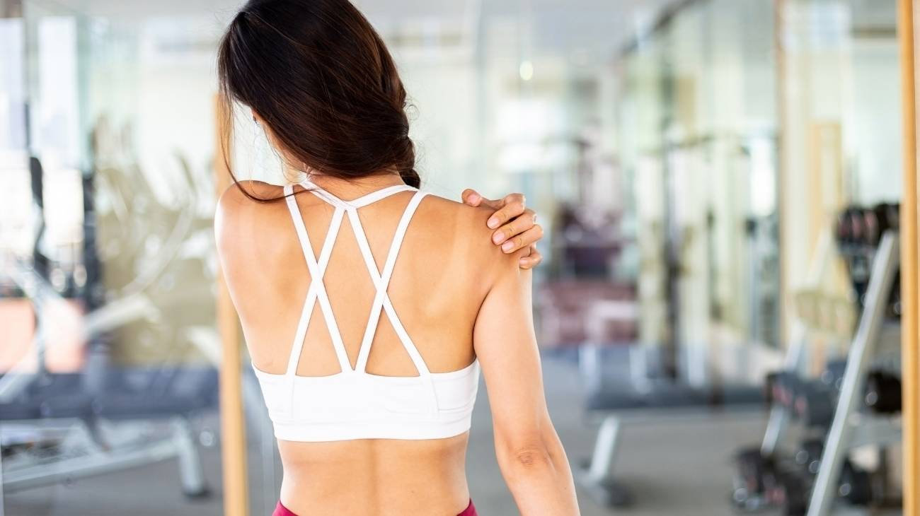 How to choose the best shoulder support & braces for all sports?