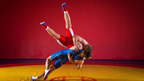 ¿Cómo elegir las mejores hombreras deportivas de compresión para deportes de lucha?