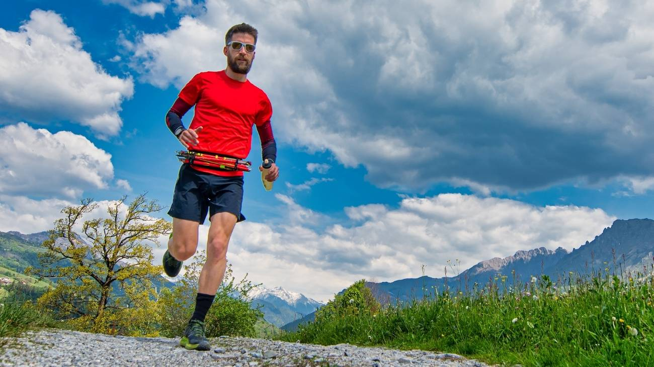 How to choose the best leg and calf compression sleeve for running