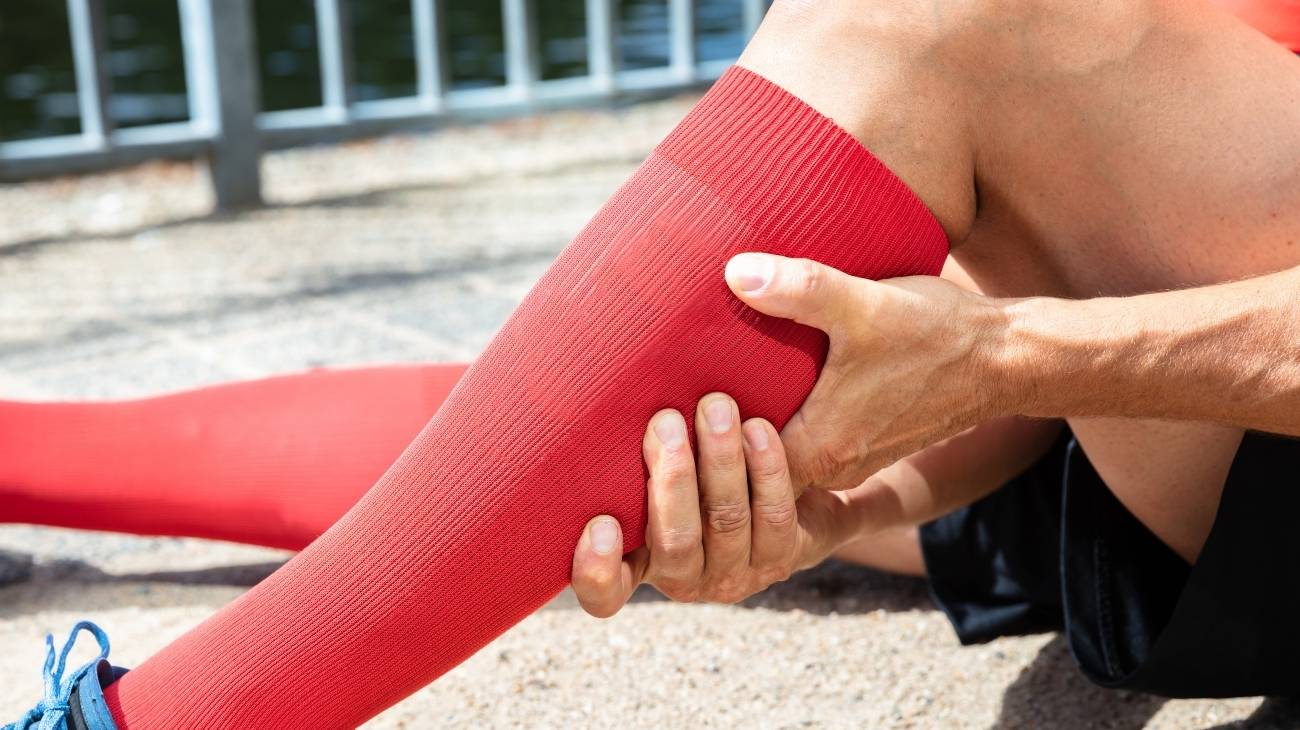 How to choose the best calf braces and compression sleeves for all types of injuries?