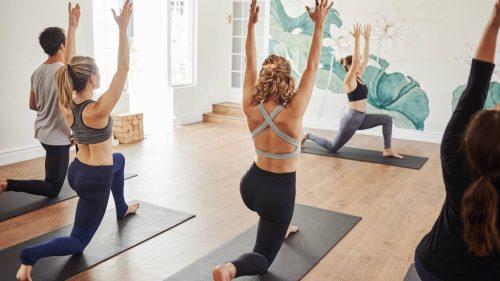 ¿Cómo elegir las mejores rodilleras deportivas de compresión para Yoga?