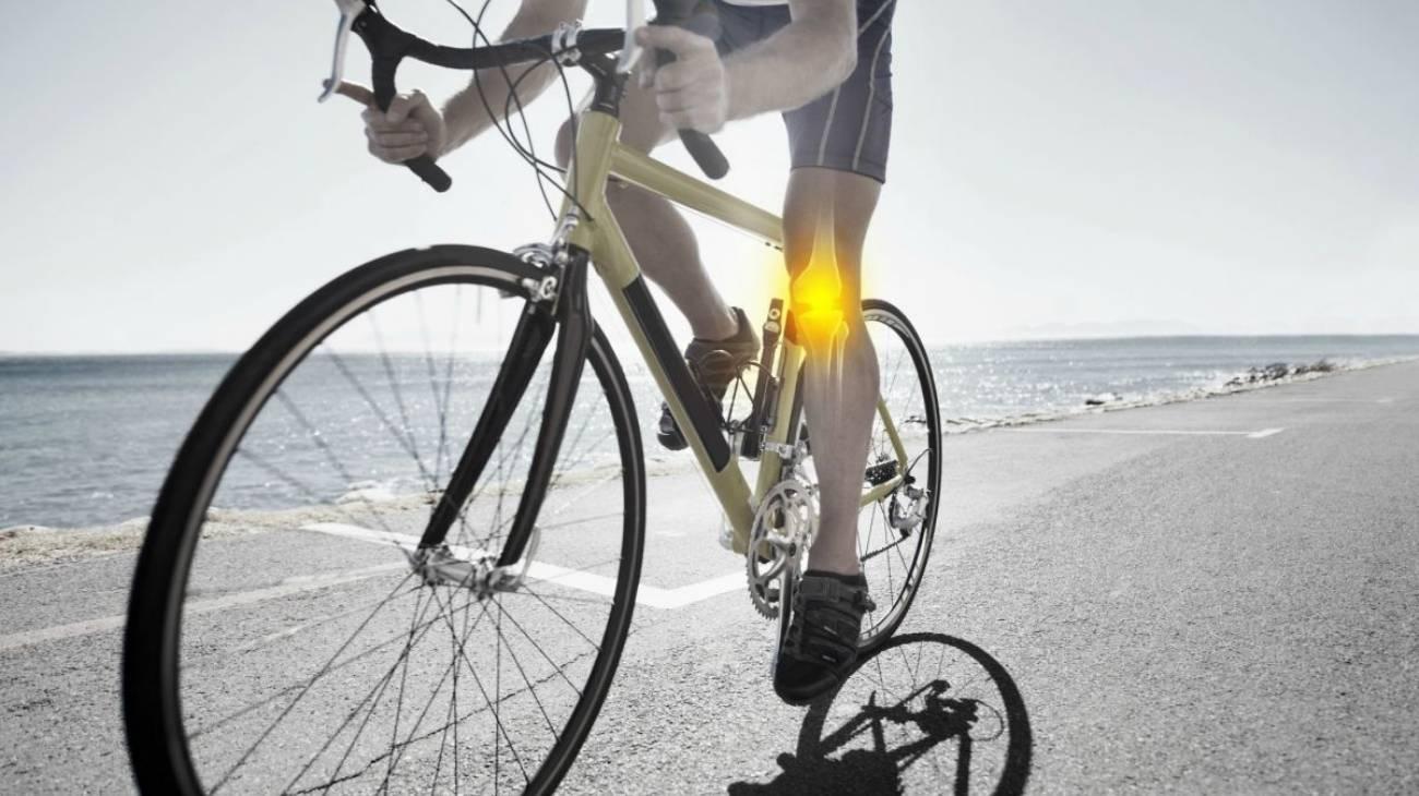 ¿Cómo elegir las mejores rodilleras deportivas de compresión para ciclismo?