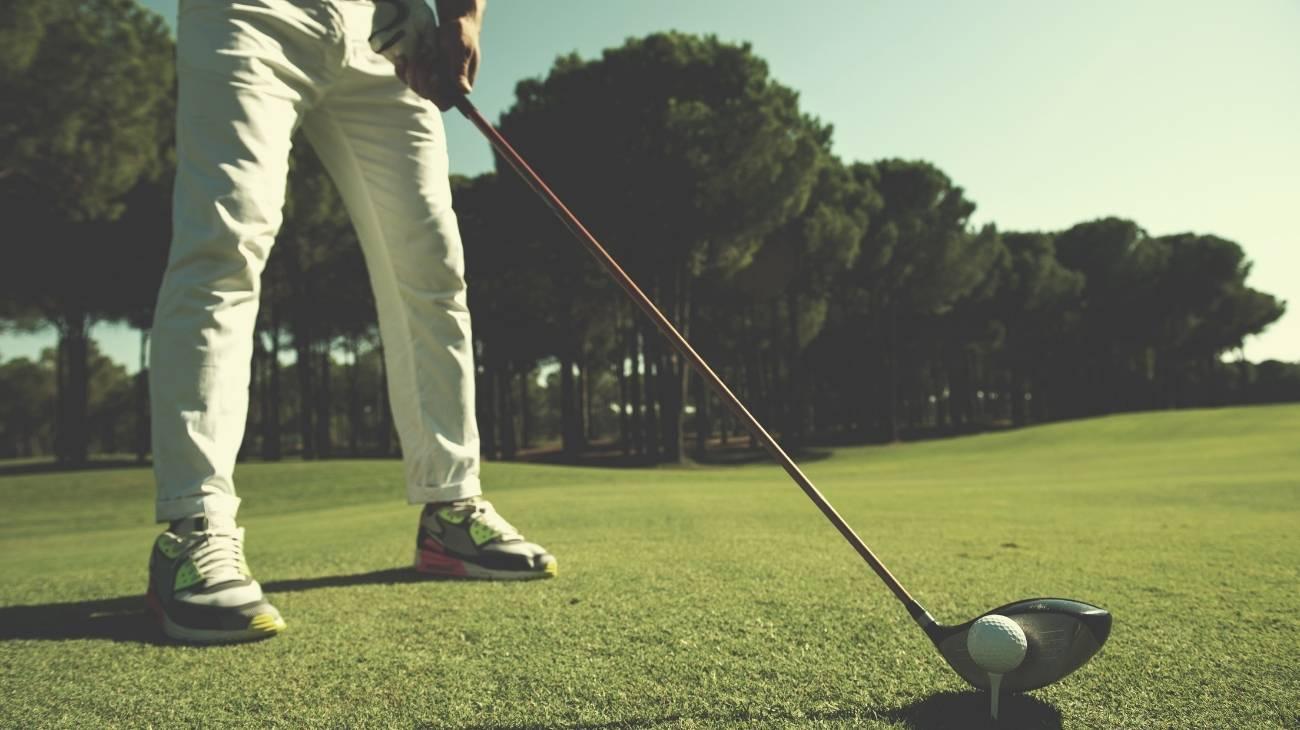 ¿Cómo elegir las mejores rodilleras deportivas de compresión para golf?