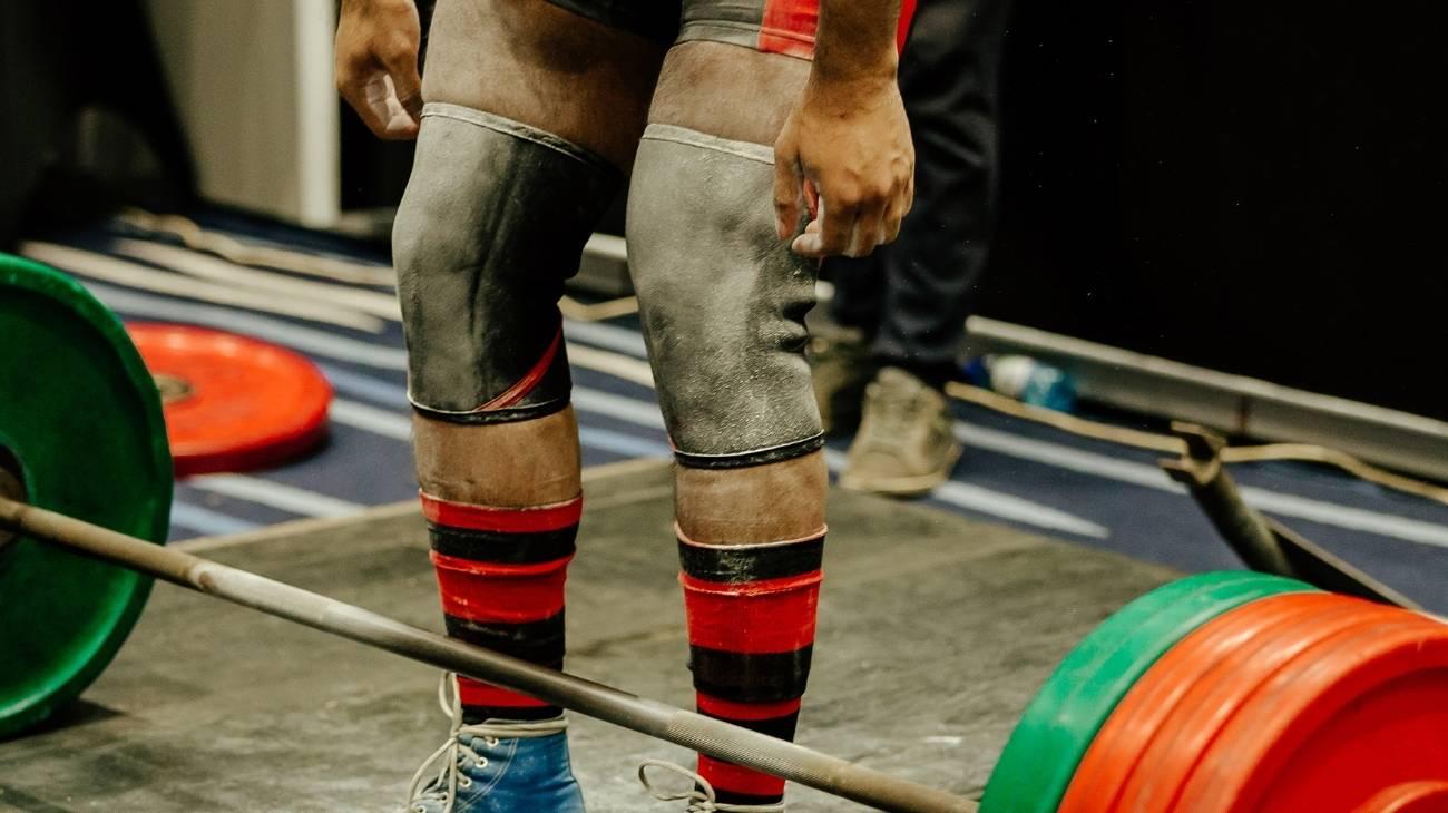 ¿Cómo elegir las mejores rodilleras deportivas de compresión para halterofilia, sentadilla y fitness?