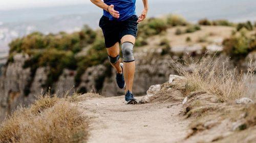 ¿Cómo elegir las mejores rodilleras deportivas de compresión para running?