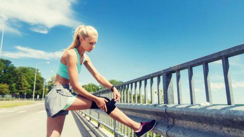 ¿Cómo elegir las mejores rodilleras deportivas de compresión para todos los deportes?