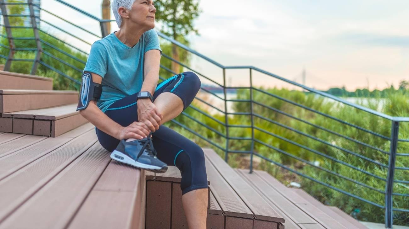 ¿Cómo elegir las mejores tobilleras de compresión para la artritis en tobillos y pies?