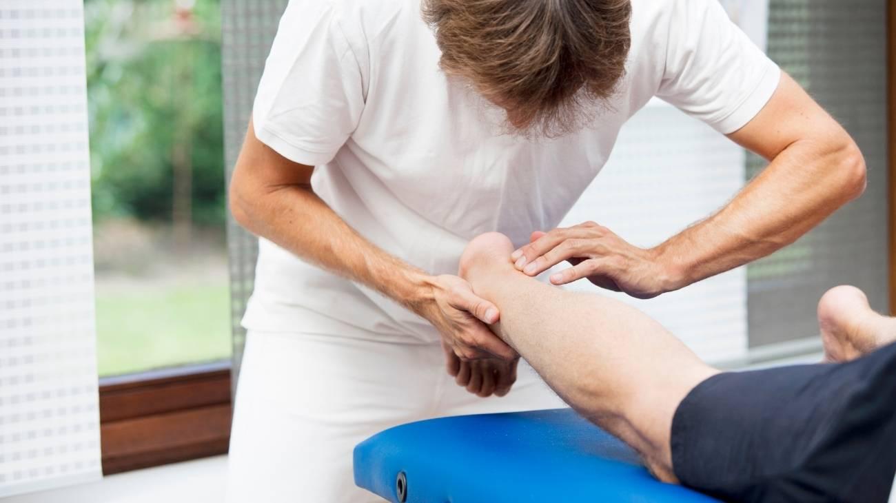 ¿Cómo elegir las mejores tobilleras de compresión para la tendinitis del tendón de Aquiles?