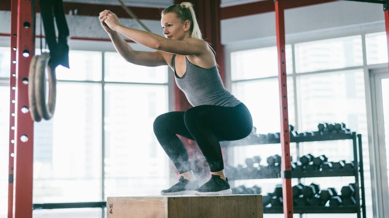 How to choose the best ankle sleeves & braces for Crossfit?