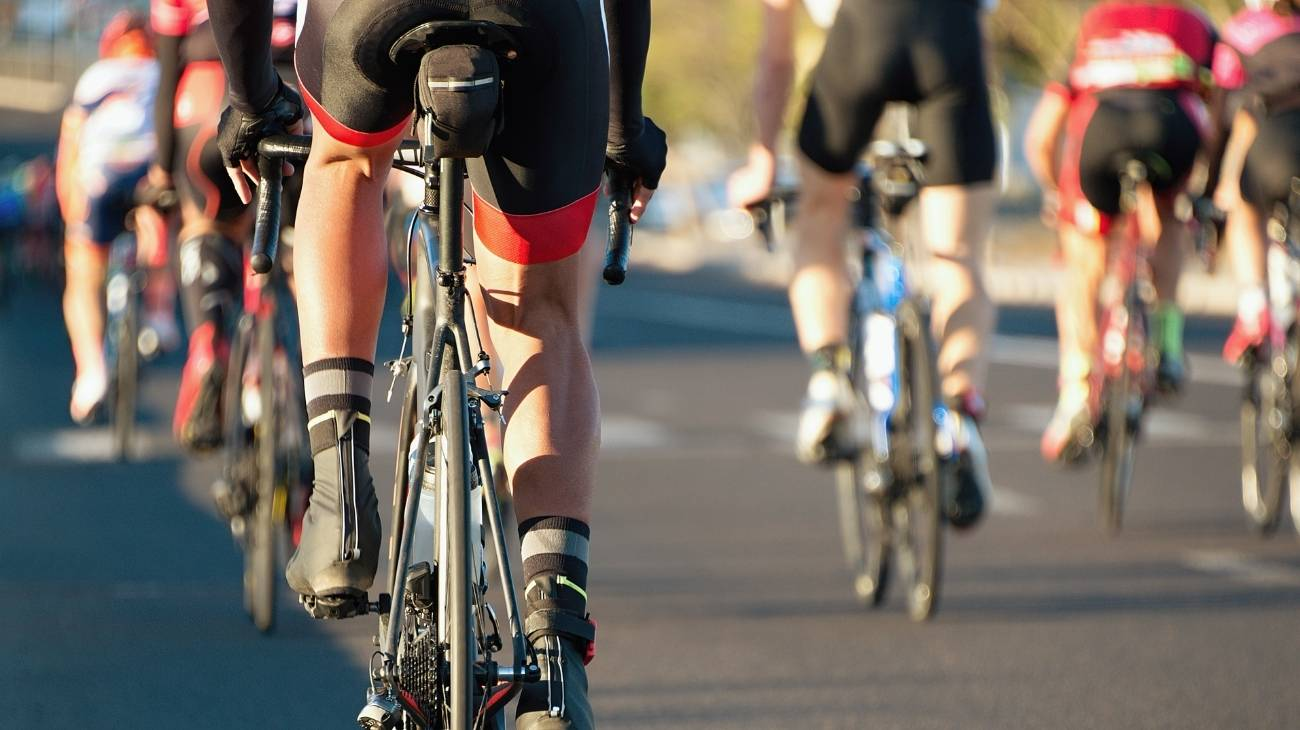 How to choose the best ankle sleeves & braces for cycling?