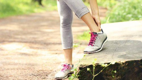 ¿Cómo elegir las mejores tobilleras deportivas de compresión para running?
