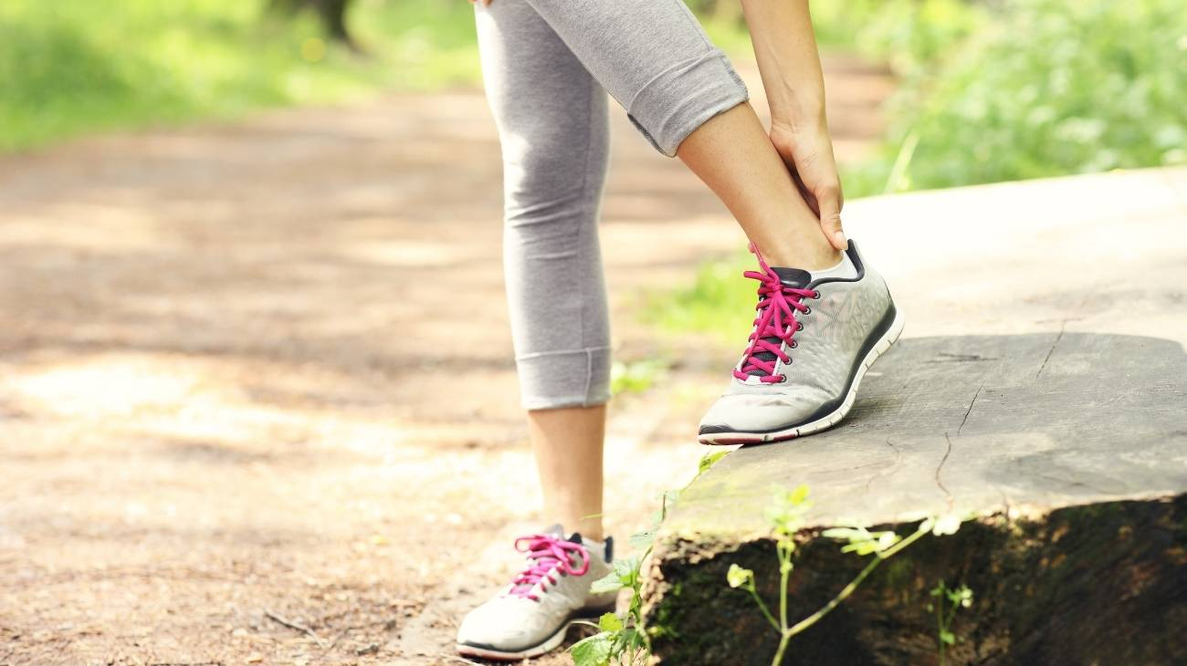 How to choose the best ankle sleeves & braces for running?