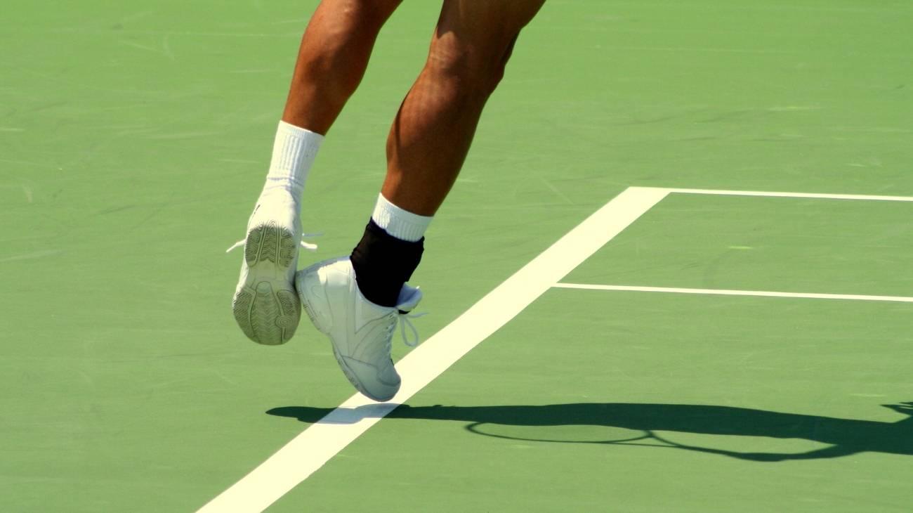 ¿Cómo elegir las mejores tobilleras deportivas de compresión para tenis, bádminton y deportes de raqueta?