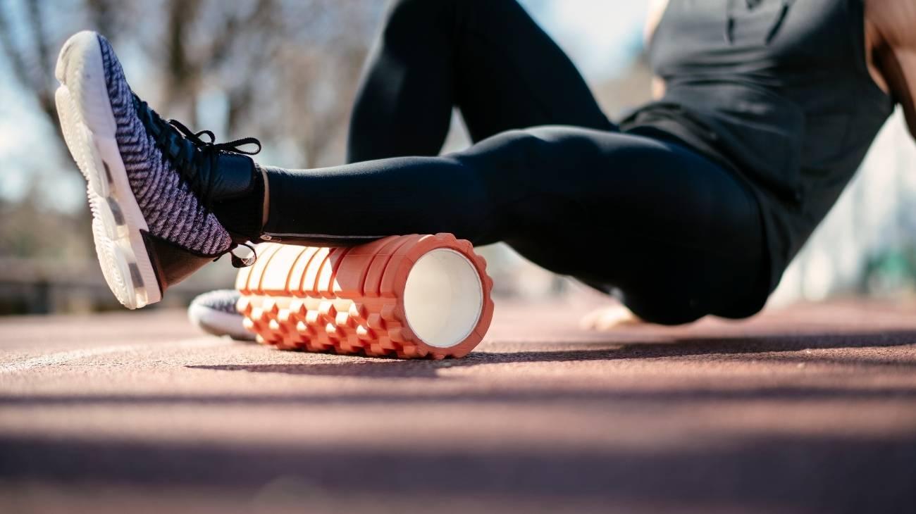 ¿Cómo elegir los mejores Foam Roller para alivio del dolo muscular?