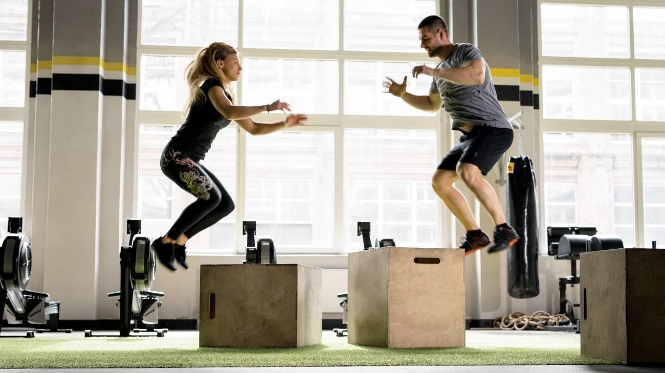 ¿Cómo elegir los mejores calcetines y medias deportivas de compresión para Crossfit?