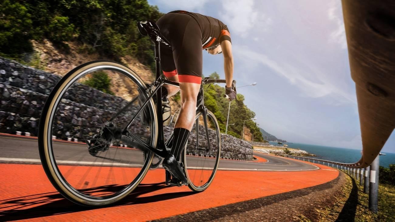¿Cómo elegir los mejores calcetines y medias deportivas de compresión para ciclismo?
