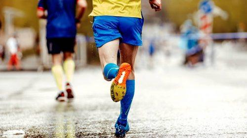 ¿Cómo elegir los mejores calcetines y medias deportivas de compresión para running?