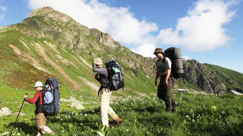 Cómo elegir los mejores calcetines y medias deportivas de compresión para senderismo, escalada y deportes de montaña