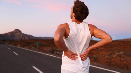 ¿Cómo usar el gancho masajeador manual para aliviar el dolor de espalda y lumbares?
