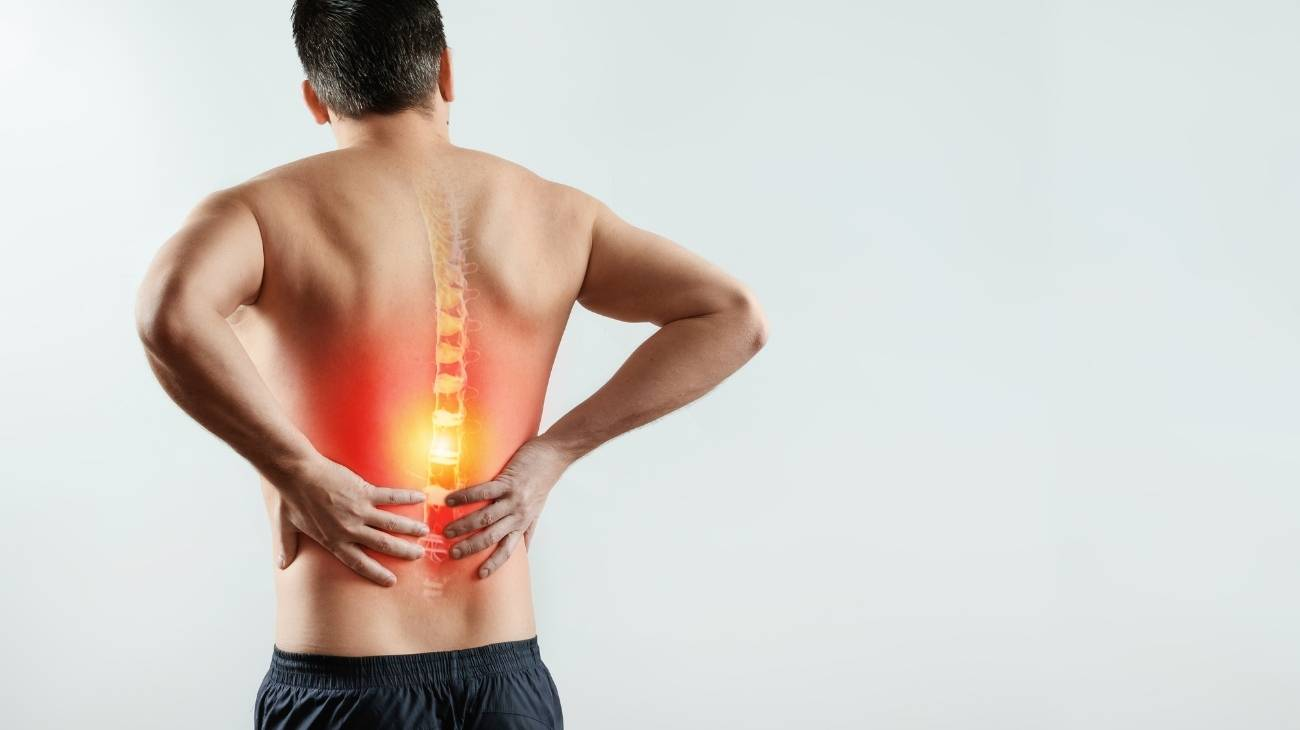 How to use an acupressure mat for sciatica and lower back pain?