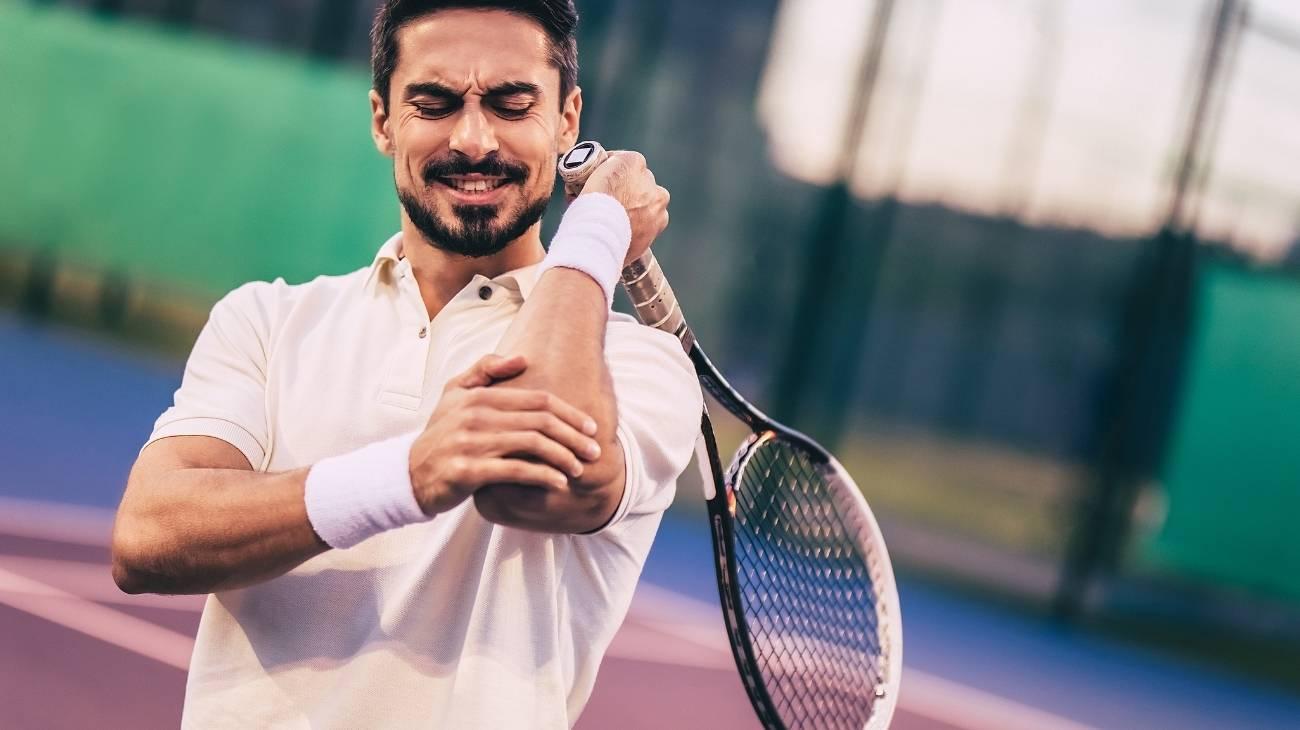 ¿Cómo usar las bolsas de gel para frío y calor para aliviar el dolor de codo de tenista o golfista?