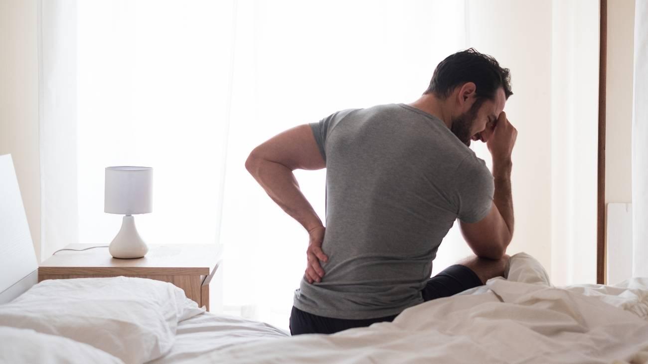 ¿Cómo usar las bolsas de gel para frío y calor para aliviar el dolor de espalda por ciática?