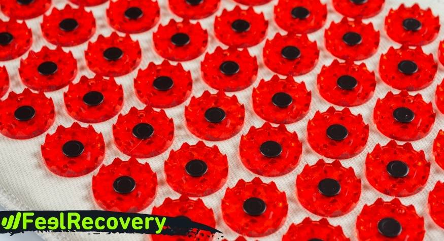 Tips on how to take care of your acupressure mat and extend its life as long as possible