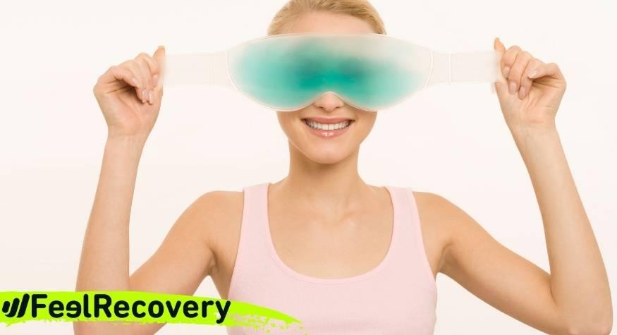 ¿Cuáles son las causas y los síntomas del dolor de cabeza y ojos?