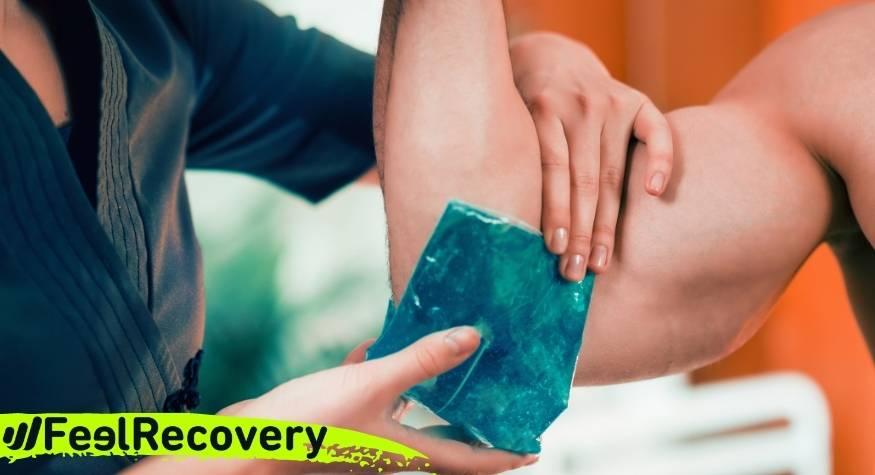 ¿Cuáles son las causas y los síntomas del dolor en el codo?