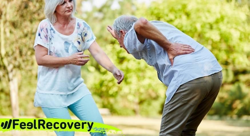 ¿Cuáles son las causas y los síntomas del dolor en la cadera?