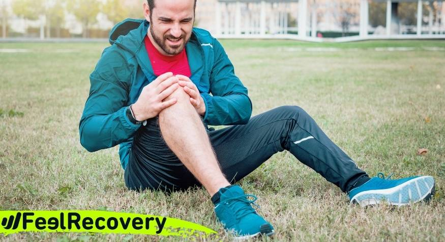 What are the causes and symptoms of leg pain?