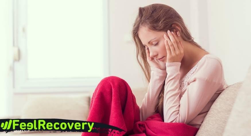 ¿Cuáles son las causas y origen de los dolores de cabeza y migrañas?
