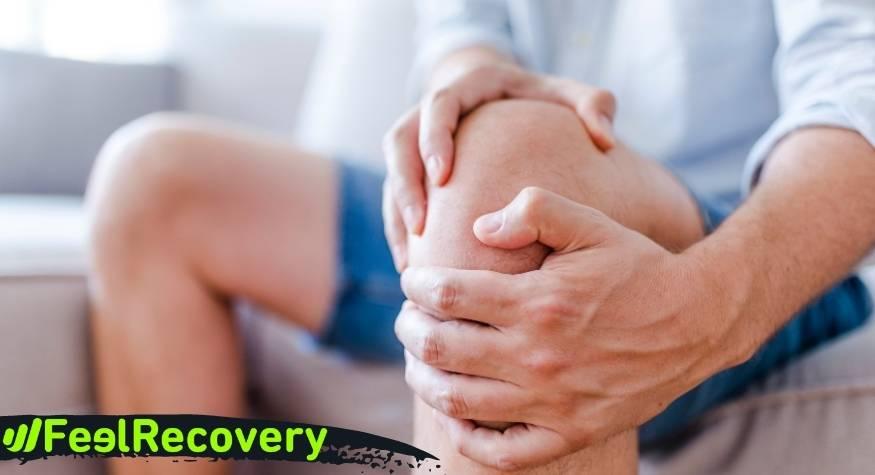 ¿Cuáles son las causas y origen del dolor en las articulaciones por bursitis?
