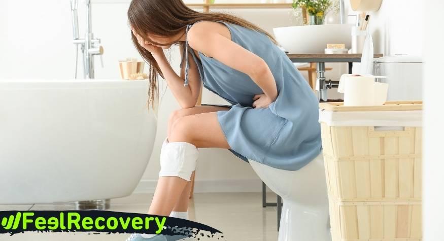 ¿Cuáles son las causas y origen del dolor por hemorroides inflamadas?