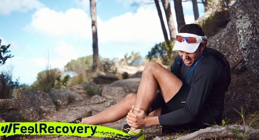 ¿Cuáles son las lesiones más comunes en runners y atletas?