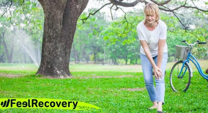 ¿Cuáles son los beneficios de aplicar calor para aliviar el dolor articular por artritis?