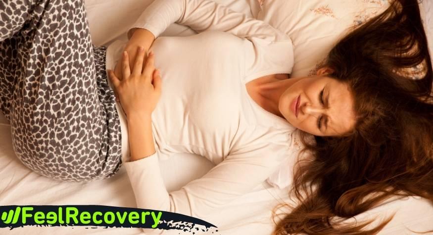 ¿Cuáles son los beneficios de aplicar calor para aliviar el dolor menstrual por cólicos?