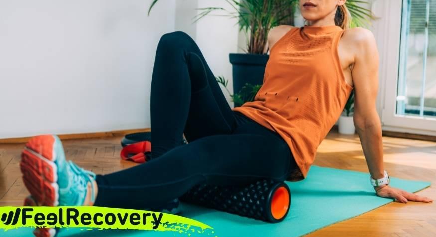 ¿Cuáles son los beneficios de realizar auto-masajes con regularidad?
