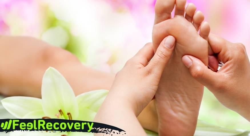 ¿Cuáles son los beneficios de usar un masajeador eléctrico para pies?