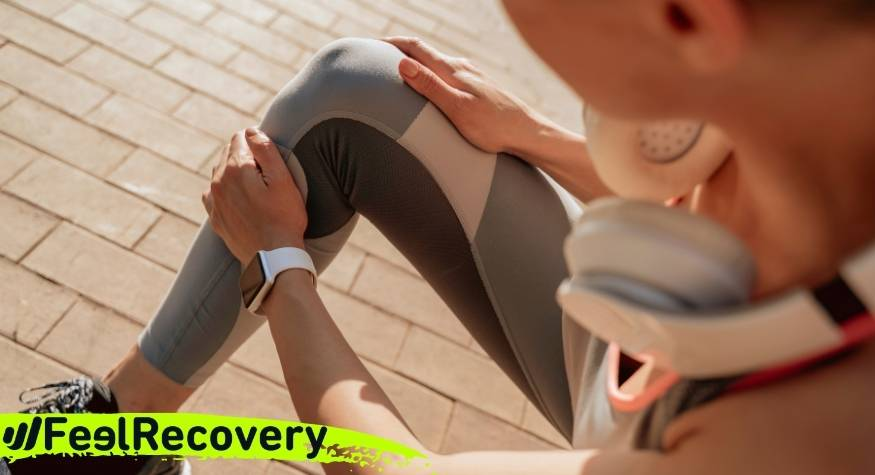 What are the benefits of using myofascial massage therapy to relieve pain?