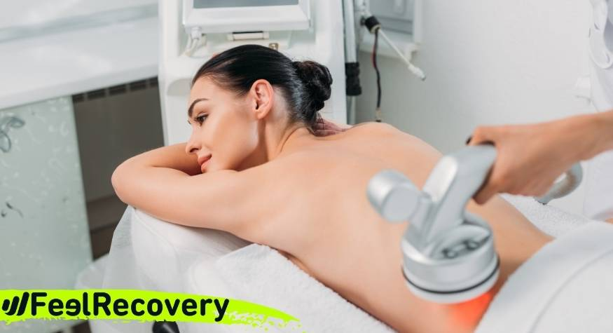 What are the health benefits of using electric massagers?