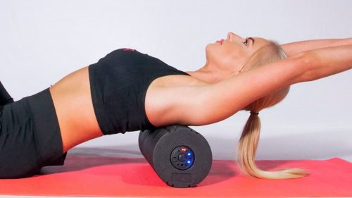 What are the best exercises, stretches, workouts and routines for the vibrating Rollers?