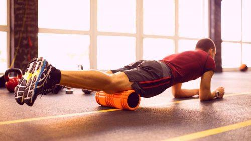 ¿Cuáles son los mejores ejercicios, estiramientos, entrenamientos y rutinas para el Foam Roller?